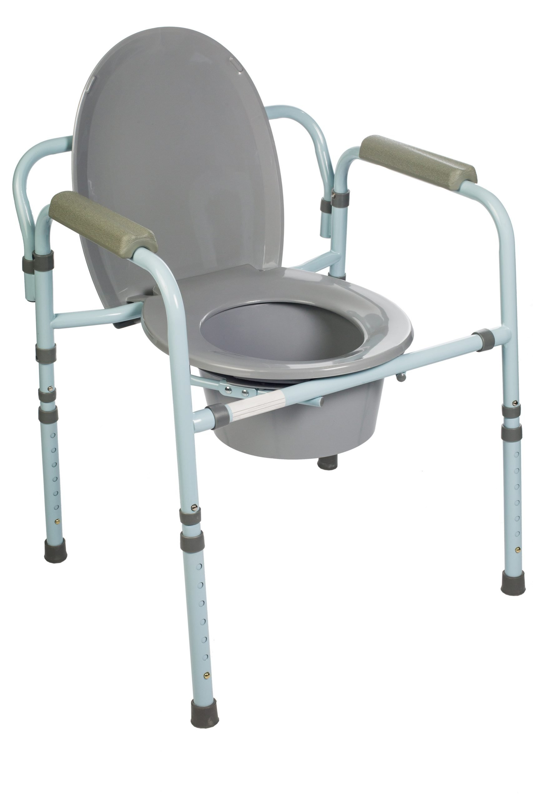 Reliable Commode, Urinal, Bedpan Equipment Delivered to Your Home in MD, PA, DE, NJ & NY